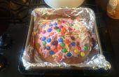 Cómo evitar una torta-da!