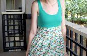 Cómo confeccionar un vestido fácil (para barato!)