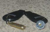 Rifle/Escopeta concha cadena dominante
