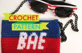 Cómo Crochet un embrague