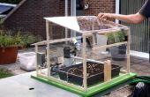 Automatizado de invernadero
