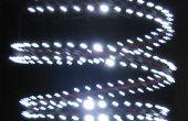 ESPIRAL lámpara de LED