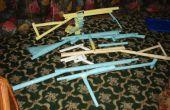 Mis colecciones de armas de papel