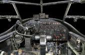 Lancaster bombardero Boost Gauge - Arduino proyecto