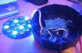 Solución de problemas de una lámpara de LED IMPORTADORA barata