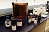 Cómo ajustar la configuración de impresión de Ember para nuevas resinas