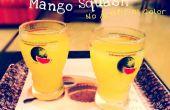 Calabaza de Mango casero - No sabores artificiales