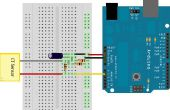 Arduino Energy Switch