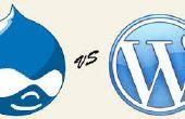 Drupal a WordPress: cosas que debe saber sobre