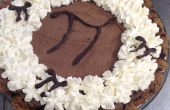 Delicia de Mousse de chocolate