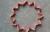 ¿LEGO Starburst (12 puntos)