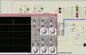 PWM controlador solar y tracker