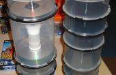 Juego separadores de CD/DVD-ROM PC