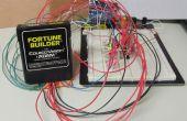 Arduino: ColecoVision cartucho lector