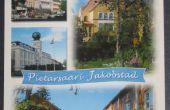 Cómo hacer postales de todo el mundo y hacer amigos también!