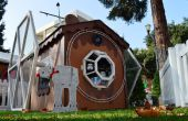 Star Wars Tie Fighter Playhouse