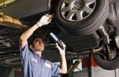 Reparaciones de automóviles siete usted puede bricolaje utilizando manuales de taller Hyundai