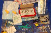 Cómo personalizar su Kit de supervivencia de Altoids