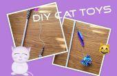 JUGUETES de DIY CAT