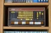 PiDP-8: Una frambuesa Pi como Minicomputadora PDP-8