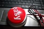 (8) que era fácil micro interruptor o CW fallo para permitir que las personas con discapacidad