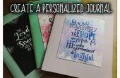 Personalizado Tutorial diario