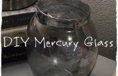 BRICOLAJE de mercurio