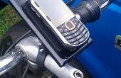Velcro moto Smart Phone Holder