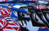 Cómo instalar WordPress más reciente en Windows