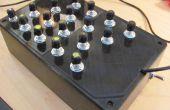 Controlador Midi de caja negra