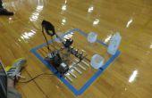 Construir un brazo robótico para la Olimpíada de Ciencias