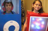 Crear iPod trabajo Real Costume(s)