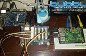 Proteger las aplicaciones de IoT en Intel Galileo y frambuesa PI