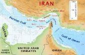 ¿Irán amenaza a cerrar estrecho de Ormuz, la crisis de los negocios de luces del LED abajo?