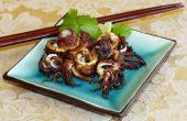 Refreida calamares (Calamari)