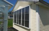Mi calentador Garage respetuoso del medio ambiente: Un neumático colector termal Solar