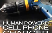 Hacer un cargador de teléfono de emergencia - estilo MacGyver!