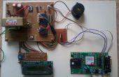 Implementación de sistema de interrogación inteligente utilizando GSM Mobile