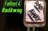 Fallout 4 RadAway (o paquete de sangre)
