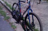 Hacer su propia bicicleta 29er!
