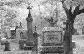 Fotos de cementerio de