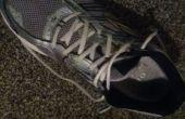 Cómo atar un zapato fresco
