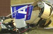 Carenado de Moto Scooter baratos invierno