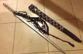 Espada de Halloween 2012