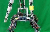 Cómo construir tu propio Robot de DARPA Robotics desafío final. Realmente!
