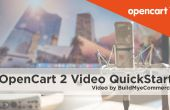 Tutorial de OpenCart para principiantes - versión 2.0 - 2.X