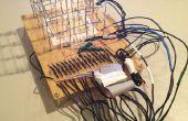 Cómo escribir tu propio 4 x 4 x 4 cubo del LED mostrar para Arduino