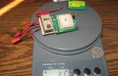Cómo construir un registrador de datos GPS de peso ligero para aplicaciones de cohete modelo