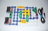 Construir un Theremin óptico--mejorar sus circuitos de ajustar mediante la adición de un 555 temporizador integrado circuito II