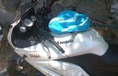 BRICOLAJE barato Bolsa de motocicleta